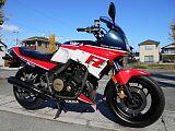 FZ750/ヤマハ 750cc 兵庫県 バイクショップ ロード☆スター