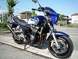 GSX1400/スズキ 1400cc 兵庫県 バイクショップ ロード☆スター