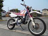 DT200R/ヤマハ 200cc 兵庫県 バイクショップ ロード☆スター