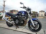 XJR1300/ヤマハ 1300cc 兵庫県 バイクショップ ロード☆スター