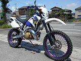 CRM250AR/ホンダ 250cc 兵庫県 バイクショップ ロード☆スター