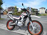 ツーリングセロー/ヤマハ 250cc 兵庫県 バイクショップ ロード☆スター