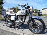 エストレヤ/カワサキ 250cc 兵庫県 バイクショップ ロード☆スター