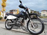 ジェベル250XC/スズキ 250cc 兵庫県 バイクショップ ロード☆スター