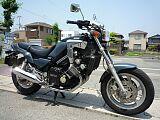 FZX750/ヤマハ 750cc 兵庫県 バイクショップ ロード☆スター