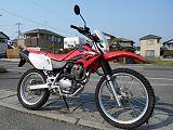 XR230/ホンダ 230cc 兵庫県 バイクショップ ロード☆スター