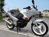 GPZ250/カワサキ 250cc 兵庫県 バイクショップ ロード☆スター