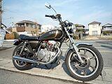 GX250/ヤマハ 250cc 兵庫県 バイクショップ ロード☆スター