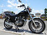 XJ400/ヤマハ 400cc 兵庫県 バイクショップ ロード☆スター