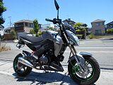 Z125 プロ/カワサキ 125cc 兵庫県 バイクショップ ロード☆スター