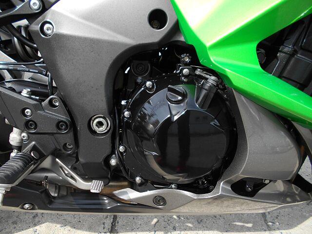 ニンジャ1000 (Z1000SX) 国内モデル ZXT00W型ETC搭載モデル ABS付
