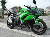 ニンジャ1000 (Z1000SX)/カワサキ 1000cc 兵庫県 バイクショップ ロード☆スター