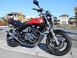 ゼファーX/カワサキ 400cc 兵庫県 バイクショップ ロード☆スター