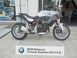 BMW F 900 XR