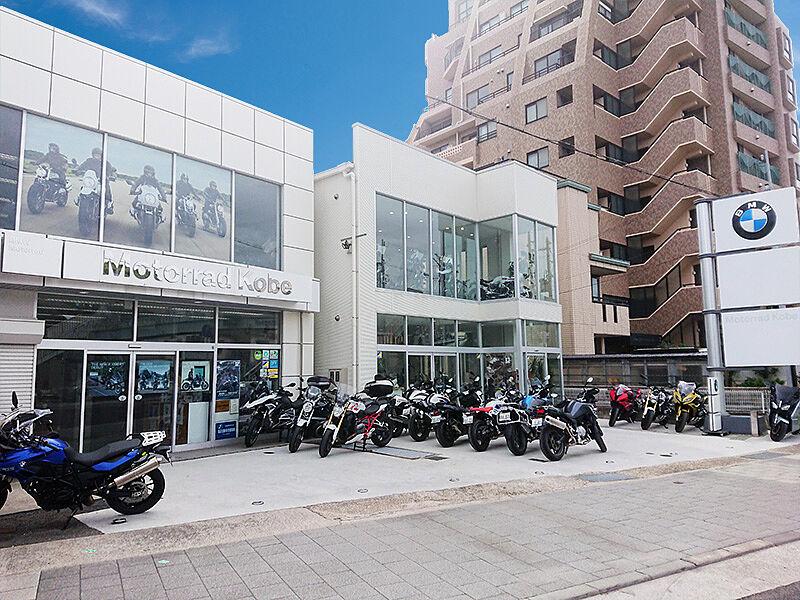 Motorrad Kobe