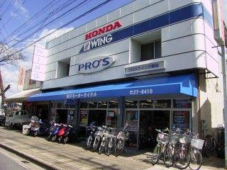 YMC(株) 柳谷モーターサイクル