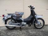 リトルカブ/ホンダ 50cc 和歌山県 石井二輪サービス