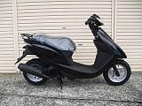 ディオ(4サイクル)/ホンダ 50cc 和歌山県 石井二輪サービス
