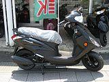 アクシス Z/ヤマハ 125cc 和歌山県 かさまつ自転車店