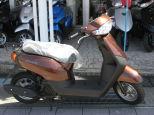 タクト ベーシック/ホンダ 50cc 和歌山県 かさまつ自転車店