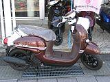 ビーノ/ヤマハ 50cc 和歌山県 かさまつ自転車店