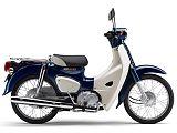 スーパーカブ50/ホンダ 50cc 和歌山県 かさまつ自転車店
