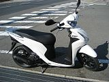 ディオ110/ホンダ 110cc 和歌山県 かさまつ自転車店
