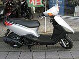 アクシストリート/ヤマハ 125cc 和歌山県 かさまつ自転車店