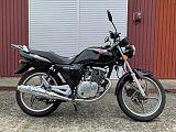 EN125/スズキ 125cc 和歌山県 鉄馬ファクトリー