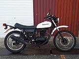 250TR/カワサキ 250cc 和歌山県 鉄馬ファクトリー