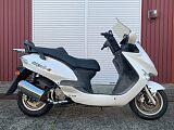 GRAND DINK150/キムコ 150cc 和歌山県 鉄馬ファクトリー