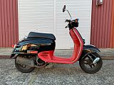 ジョルノ/ホンダ 50cc 和歌山県 鉄馬ファクトリー