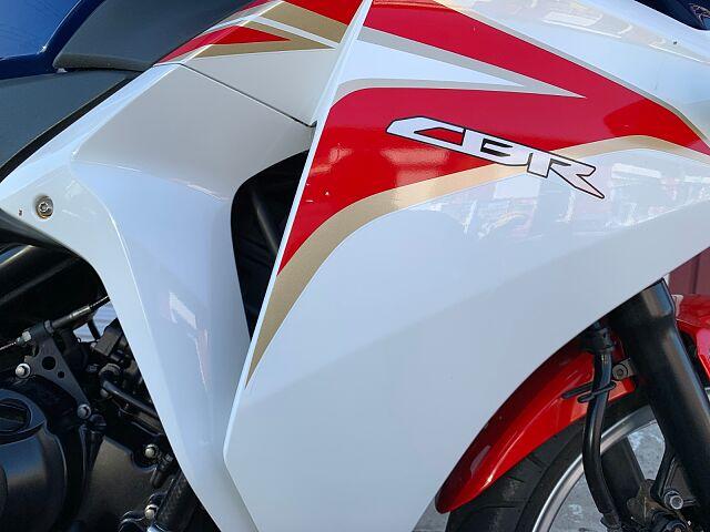 CBR250R (2011-) CBR250Rが入庫しました!