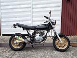 エイプ50/ホンダ 50cc 和歌山県 鉄馬ファクトリー