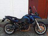 F650GS TWIN/BMW 800cc 和歌山県 鉄馬ファクトリー