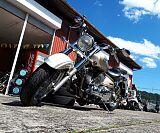 ドラッグスター400クラシック/ヤマハ 400cc 和歌山県 鉄馬ファクトリー