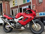 VTR1000Fファイアストーム/ホンダ 1000cc 和歌山県 鉄馬ファクトリー