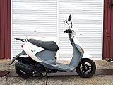 レッツ4/スズキ 50cc 和歌山県 鉄馬ファクトリー