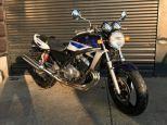 GSX250FX/スズキ 250cc 鳥取県 B-RISE