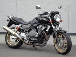 CB400スーパーフォア/ホンダ 400cc 鳥取県 B-RISE