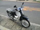 スーパーカブ110/ホンダ 110cc 島根県 日之出商会