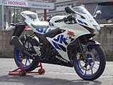 GSX-R125/スズキ 125cc 広島県 Bike shop Moto Ride