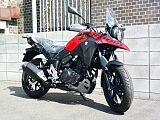 Vストローム250/スズキ 250cc 広島県 Bike shop Moto Ride