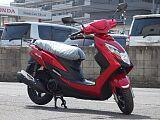 SWISH/スズキ 125cc 広島県 Bike shop Moto Ride
