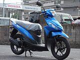 アドレス110/スズキ 110cc 広島県 Bike shop Moto Ride