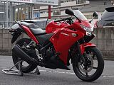 CBR250R (2011-)/ホンダ 250cc 広島県 Bike shop Moto Ride