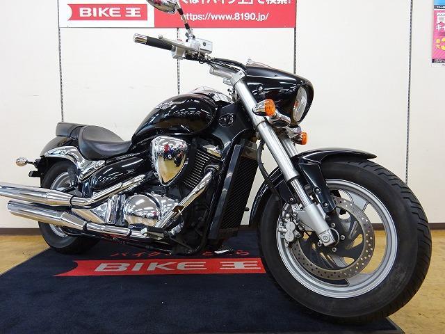 ブルバード400 ブルバード400 ワンオーナー 国産4000ccアメリカンの中でも迫力の車格