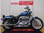 XL883/ハーレーダビッドソン 883cc 宮城県 バイク王 仙台店
