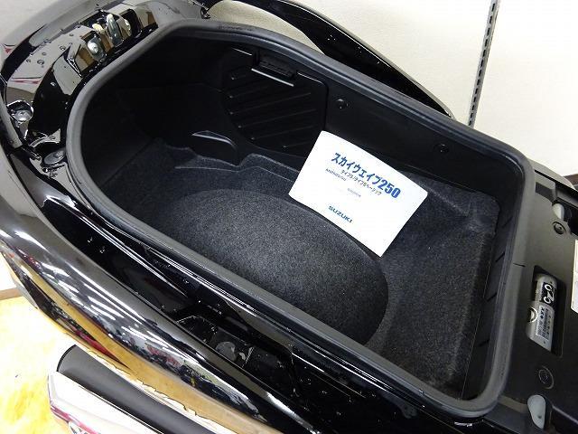 スカイウェイブ250 スカイウェイブ250 タイプS ワンオーナー
