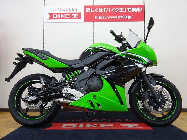 ニンジャ400R Ninja 400R フルノーマル